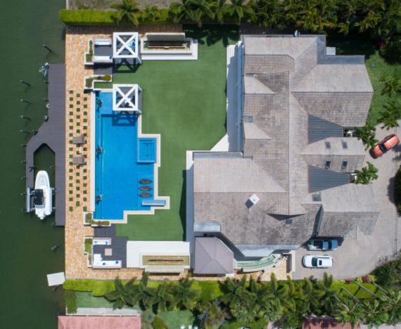 millionaire mansion